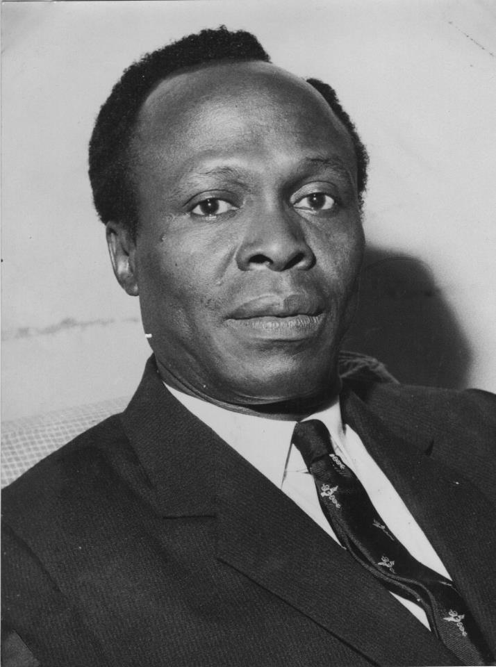 Late Hon. Udo.Udo Okure OBE