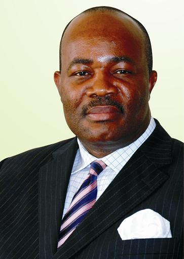 Godswill Akpabio, Governor of Akwa Ibom State
